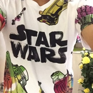 C3POTシャツ